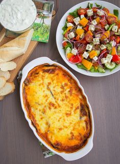 Moussaka, Zeina, Quiche, Recipies, Food And Drink, Meals, Breakfast, Kitchen, Prom Dresses