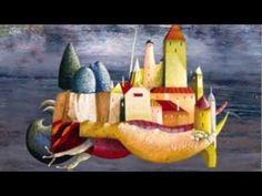 Silvano Braido e le sue isole incantate..sospese sull'Aria di J.S.Bach