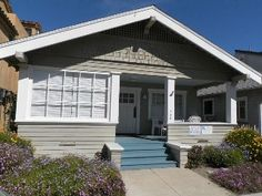 Cute California Beach Bungalow - Winter and Summer Vacation Home