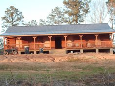 Double Wide Log Mobile Home - Bing Images