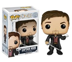 Pop! TV: Once Upon A Time - Captain Hook