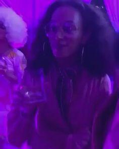 Blue wish Beyonce a happy birthday video