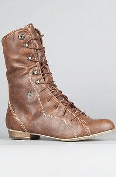 Zigi Shoes  The Colossus Shoe in Tan  $62.00