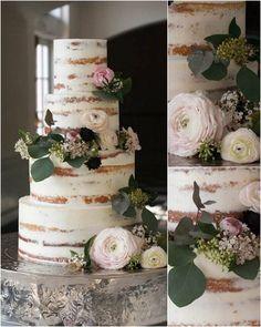 Traumtorten:+Die+schönsten+Naked+Cakes+für+eure+Hochzeit