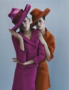 fascinantes sombreros me encantan con ellos no pasas desapercibida