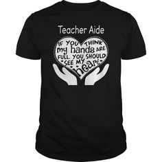 7b0eb9f72f5 22 Best teacher assistant tshirts images in 2019   Teacher assistant ...