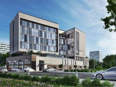 CGarchitect - Professional 3D Architectural Visualization User Community | Hotel In Ksa