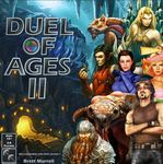 Duel of Ages II | Board Game | BoardGameGeek