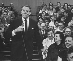 The Art Linkletter Show (kids say the darndest things)