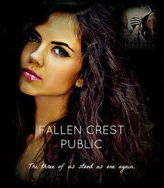 BLOG TOUR STOP: Fallen Crest Public by Tijan