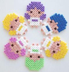 114 Best ☆perler bead art/patterns☆ images in 2013 | Bead
