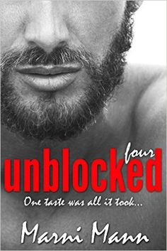 REVIEW:  Unblocked Episode 4 by Marni Mann at The Reading Cafe: http://www.thereadingcafe.com/unblocked-episode-4-by-marni-mann-review-spotlight-giveaway/