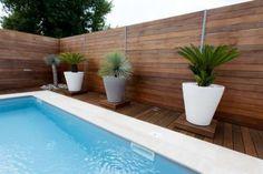 "Installer une piscine sur un toit-terrasse <span class=""normal italic"">© sylv1rob1 - Fotolia</span>"
