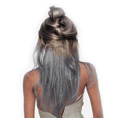 Colorista Spray Grey Hair Colour