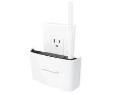 Amped Wireless outs WiFi extender that boosts wireless coverage up to 5,000 square feet - From CES 2014