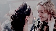 frary first kiss as husband and wife
