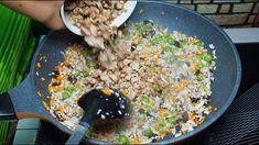 GANITO ANG GAWIN NYO SA RELLENONG BANGUS PARA LALONG SUMARAP! MEATY NA S... Fish Recipes, Grains, Juice, Cooking Recipes, Meat, Pinoy, Filipino, Food, Youtube