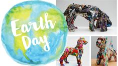 Earth Day is a great time for teens to learn more about this beautiful planet on which we live and to take action in their own unique way.