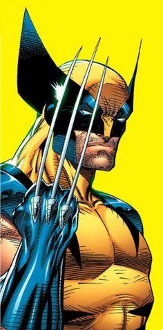 Logan Wolverine, Wolverine Art, Logan Xmen, Wolverine Avengers, Heros Comics, Marvel Comics Art, Marvel Heroes, Super Heroes Comics, Comics