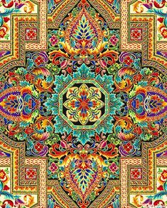 Design Discover drawing and patterns in 2019 pattern art mandala a Mandala Design Mandala Art Paisley Design Mandala Tapestry Textures Patterns Print Patterns Motif Oriental Mandalas Drawing Motif Floral Mandala Design, Mandala Art, Paisley Design, Mandala Tapestry, Textures Patterns, Print Patterns, Motif Oriental, Mandalas Drawing, Motif Floral