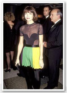 """Blog Le Style NAF NAF. Artículo """"Mujeres Vogue."""" http://blog.nafnaf.com.co/archive"""