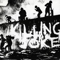 Killing Joke - Killing Joke.