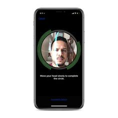 Good news for iOS users, Apple has added a multiple Face ID functionality on iOS Now you can set at least two Face ID alternative appearance on iPhone X in iOS Apple has done a great job on it along with many other features. Apple Iphone 5, Apple Ipad, Biometric Authentication, Apple Watch Leather, Iphone 6 16gb, Unlock Iphone, Settings App, Face Id, Facial Recognition