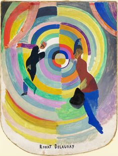 Find the latest shows, biography, and artworks for sale by Robert Delaunay. With his embrace of color contrasts and abstraction, Robert Delaunay pioneered th… Robert Delaunay, Sonia Delaunay, Paul Gauguin, Wassily Kandinsky, Visual Elements Of Art, Color Secundario, Chef D Oeuvre, National Gallery Of Art, Contemporary Abstract Art