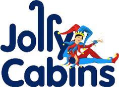 Jolly Log Cabins