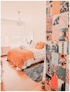 Cute Bedroom Decor, Bedroom Decor For Teen Girls, Room Design Bedroom, Teen Room Decor, Room Ideas Bedroom, Ikea Bedroom, Bedroom Furniture, Kid Furniture, Plywood Furniture