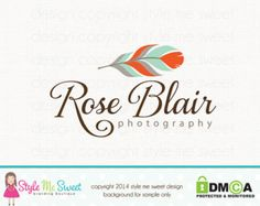photography logo design – Etsy