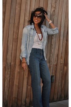 ROCKING a Canadian tux! Love