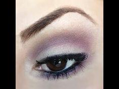 ColorFul Purple Daytime Eye