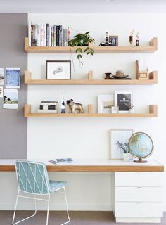 5 Essential Tips For Setting Up a Proper Home Office