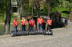 Segway Tour Fredrikstad Fredrikstad, Norway, Baby Strollers, Tours, Children, Baby Prams, Young Children, Kids, Strollers