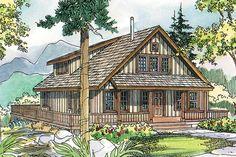 House Plan 124-473