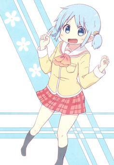 Mio-chan!