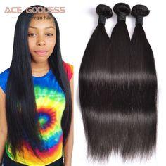 7A Peruvian Virgin Hair Straight Human Hair 3 Bundles Peruvian Straight Virgin Hair Unprocessed Virgin Peruvian Straight Hair -  http://mixre.com/7a-peruvian-virgin-hair-straight-human-hair-3-bundles-peruvian-straight-virgin-hair-unprocessed-virgin-peruvian-straight-hair/  #HairWeaving