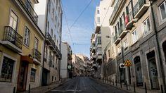 LISBON ~ Portugal