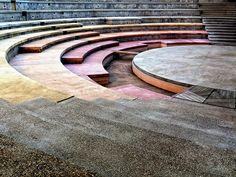 Arcosanti Amphitheater