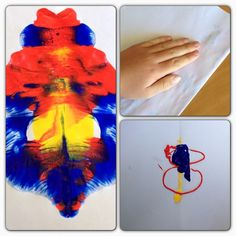 Toddler Activity no.14 Fun with Paint #toddleractivities #craft #painting