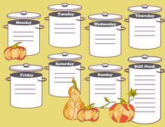 This Designer Cooks: Printable Weekly Menu Planner Giveaway! This Designer Cooks: Printable Weekly Menu Planner Giveaway! Weekly Dinner Planner, Weekly Menu Planners, Meal Planner, Family Planner, Agenda Planner, Planner Ideas, Egg Diet Menu, Menu Planner Printable, 1200 Calorie Meal Plan