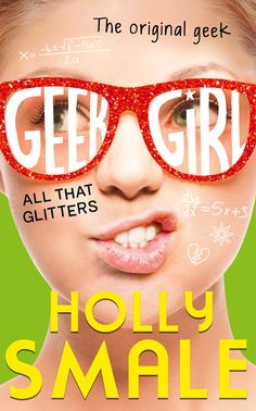 "Read online Girls & Women, Humor book ""Head Over Heels (Geek Girl, Book by Holly Smale. ""My name is Harriet Manners, and I will always be a geek.""The fifth book in the bestselling, award-winning GEEK GIRL series.Harriet Manners knows almost ev Ya Books, Good Books, Books To Read, Library Books, Open Library, Geek Girl Book, Young Adult Fiction, Head Over Heels, Girls Series"