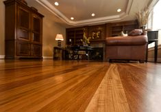 How to Make Homemade Wood Floor Cleaner
