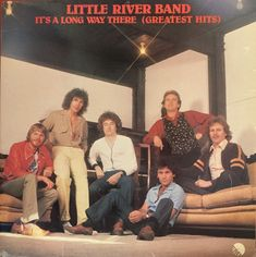 It's A Long Way There Digital Remaster) Little River Band, Universal Music Group, Beautiful Songs, My Mood, Greatest Hits, New Wave, Album Covers, Vinyl Records, Growing Up