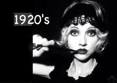 Vintage Make-up – - Makeup Tutorial Lipstick 1920 Makeup, Gatsby Makeup, Flapper Makeup, Retro Makeup, Wedding Makeup, Eye Makeup, Daily Makeup, Vintage Makeup Tutorials, 1920s Makeup Tutorial