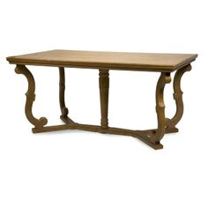 Gregory Dining Table -
