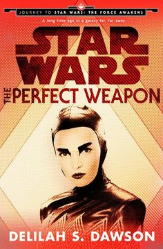 Star Wars: The Perfect Weapon is a short story set before ep7. It is about the bounty hunter who appears briefly in The Force Awakens and follows her on a dangerous mission. A quick and exciting story with potential clues to ep7 within it.