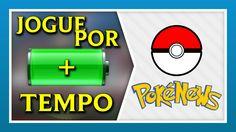 [POKÉNEWS] NOVO MODO DE ECONOMIZAR BATERIA Pokémon GO