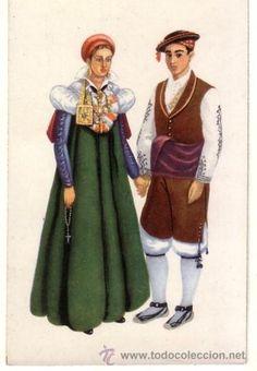 Regional, Folk, Scrapbooking, Costumes, Sewing, Random, Crochet, Crafts, Vintage